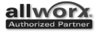 Allwork Logo, Cotel Business Solutions, New York, NY