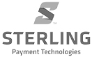 Sterling Logo, Cotel Business Solutions, New York, NY